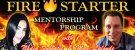Firestarter Membership Program